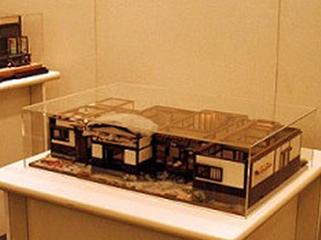 ミキモトギャラリー 小さな小さな日本のドールハウス